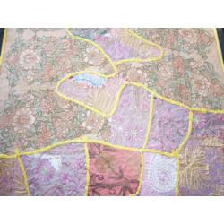 Intagliato a mano buddha di stato