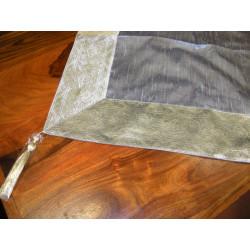 Schermo rilievo dipinto (rame e oro)