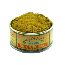 Incenso in resina naturale BUDDHA DELIGHT