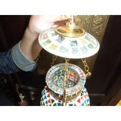 Anelli elefante in bronzo 14 centimetri
