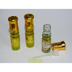 Estratto di profumo NIGHT QUEEN (3 x 2,5 ml)