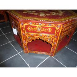 Globe in pelle di cammello (C)