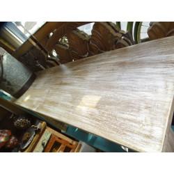 Mughal specchio nero