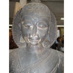 8x8 cm fiore turchese Overseas