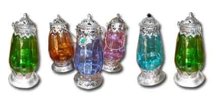 Lanterne indiani