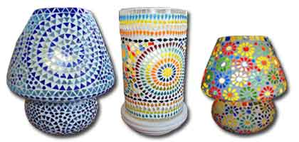 varie lampade