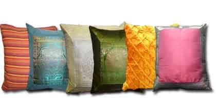 Copertine cuscini e guanciali