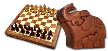 Giochi e giocattoli in legno
