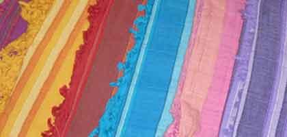 Kerala cotone