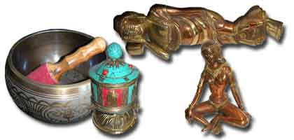 bronzi indiani