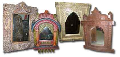 Specchi indiani