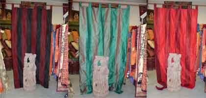 Madras Tende