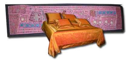 Responsabile del letto tessile