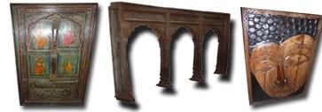 Archi, porte, pilastri ...